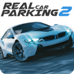 Real Car Parking 2 : Driving School 2018 for PC