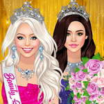Beauty Queen Dress Up - Star Girl Fashion for PC