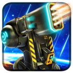 Sci Fi Tower Defense. Module TD for PC