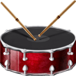 Drum Set Music Games & Drums Kit Simulator for PC