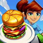 Diner DASH Adventures: a time management game for PC