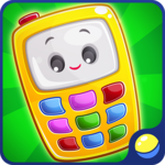 Baby Phone for Toddlers - Numbers, Animals, Music for PC