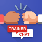 GO Trainer Chat for Worldwide Remote Raids for PC