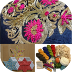 Latest Handwork Embroidery Stitches Videos for PC