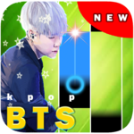 BTS Kpop Piano Game for PC