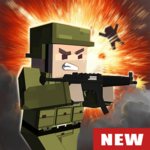 Block Gun: Gun Shooting - Online FPS War Game for PC