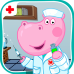 Emergency Hospital: Injection for PC
