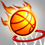 Reverse Basket : basketball game for PC