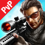 Bullet Strike: Sniper Games - Free Shooting PvP for PC