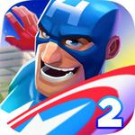 Legend Captain2:Avengers Fight for PC
