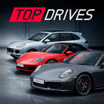 Top Drives – Car Cards Racing for PC