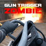 Gun Trigger Zombie for PC