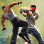 Big Fighting Game for PC