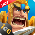 Lords Mobile: Battle of the Empires - Strategy RPG for PC