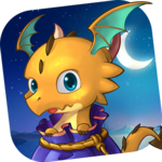 Dragon Friends : Green Witch for PC