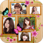 Photo Grid Collage Maker for PC