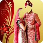 Couple Traditional Photo Suits for PC