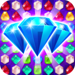 Jewels Mania Crush for PC