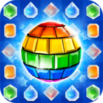 Jewel Blast - Puzzle Legend for PC