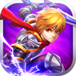 Brave Knight: Dragon Battle for PC