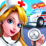 911 Ambulance Doctor for PC