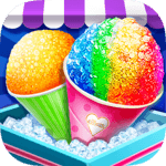 Snow Cone Maker - Frozen Foods for PC