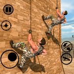 US Army Special Forces Commando Training Game for PC