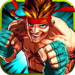 Street Boxing kung fu fighter for PC