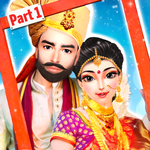 Royal Indian Wedding Rituals and Makeover Part 1 for PC