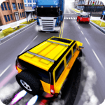 Race the Traffic Nitro for PC