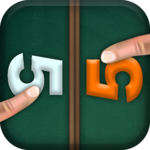Math Duel: 2 Player Math Game for PC