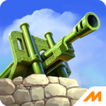 Toy Defense 2: TD Battles Game for PC