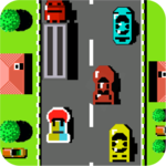 Road Racing - Car Fighter - Classic NES Car Racing for PC
