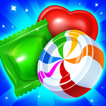 Candy Garden Legend for PC