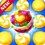 Cookie Crush 2019 for PC