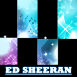 Ed Sheeran Piano Game for PC