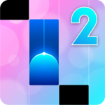 Piano Music Tiles 2 - Songs, Instruments & Games for PC
