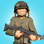 Idle Army Base: Tycoon Game for PC