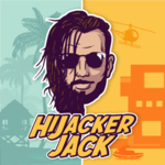 Hijacker Jack - Famous. Rich. Wanted. for PC