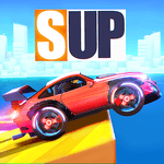 SUP Multiplayer Racing for PC