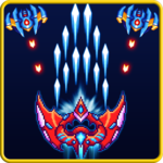 Alien War - Space Shooter for PC