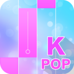 Kpop piano bts tiles game for PC