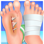Nail & Foot doctor - Knee replacement surgery for PC