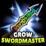 Grow SwordMaster - Idle Action Rpg for PC