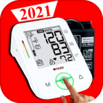 Blood pressure Tracker & bp diary for PC