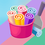 Ice Creamz Roll for PC