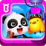 Baby Panda's Carnival - Christmas Amusement Park for PC
