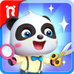 Baby Panda's Hair Salon for PC