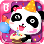Baby Panda's Birthday Party for PC