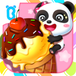 Ice Cream & Smoothies - Educational Game For Kids for PC